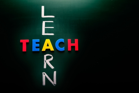 Quick Tip – How Teaching Improves Your Learning
