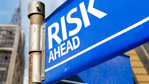 Attraction or distraction and risk-taking by Jo Haigh (Finance Expert)