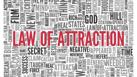 Tried the Law of Attraction? Here's the Fine Print for Manifesting the Life you Desire by Susan Armstrong