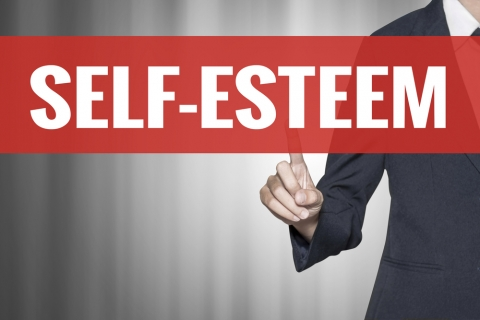 Self Esteem And Confidence Are Often Confused by Malcom Levene