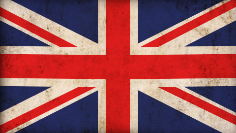 Proudly British