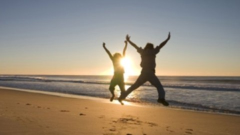 Secrets of wellbeing series — part 1: authentic happiness by Mary Jaksch