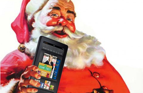 Christmas Tech by Bryan Szabo